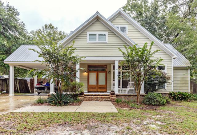 7131 Honeysuckle Rd, Biloxi, MS 39532 (MLS #341031) :: Amanda & Associates at Coastal Realty Group