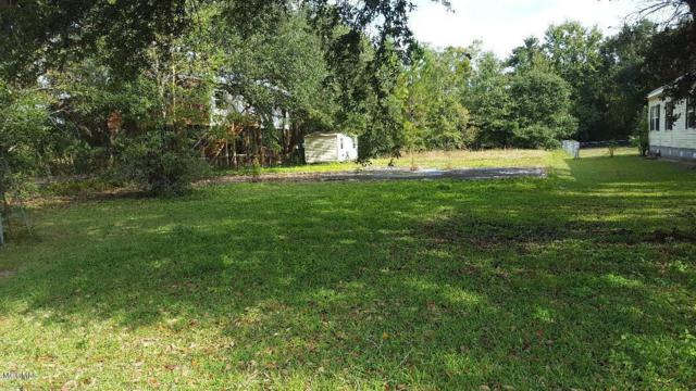 308 Hoffman Ln, Waveland, MS 39576 (MLS #341036) :: Coastal Realty Group