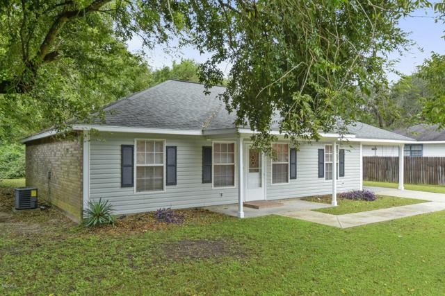 415 Sycamore St, Bay St. Louis, MS 39520 (MLS #341088) :: Sherman/Phillips