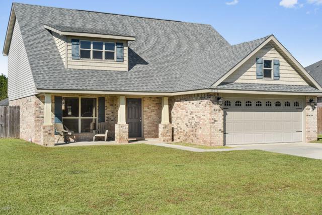 18010 Homestead Ct, Gulfport, MS 39503 (MLS #341120) :: Amanda & Associates at Coastal Realty Group