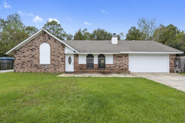 12117 Marlane Pl, Gulfport, MS 39503 (MLS #341130) :: Amanda & Associates at Coastal Realty Group