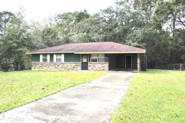 102 Bryant St, Ocean Springs, MS 39564 (MLS #341157) :: Amanda & Associates at Coastal Realty Group