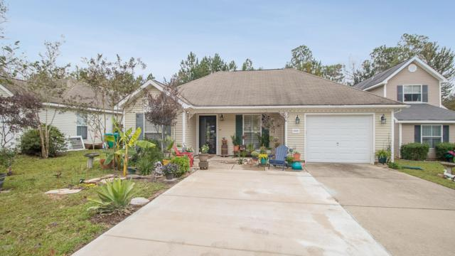 13458 Addison Ave, Gulfport, MS 39503 (MLS #341162) :: Sherman/Phillips