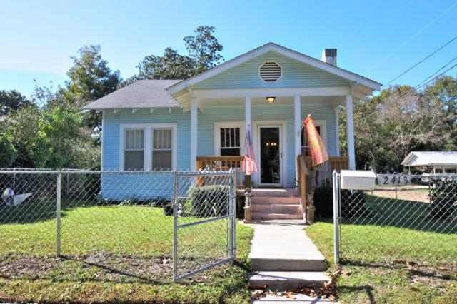 2413 Cypress Ave, Gulfport, MS 39501 (MLS #341163) :: Sherman/Phillips