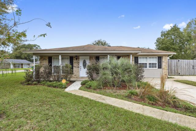 649 Orchard Dr, D'iberville, MS 39540 (MLS #341175) :: Sherman/Phillips