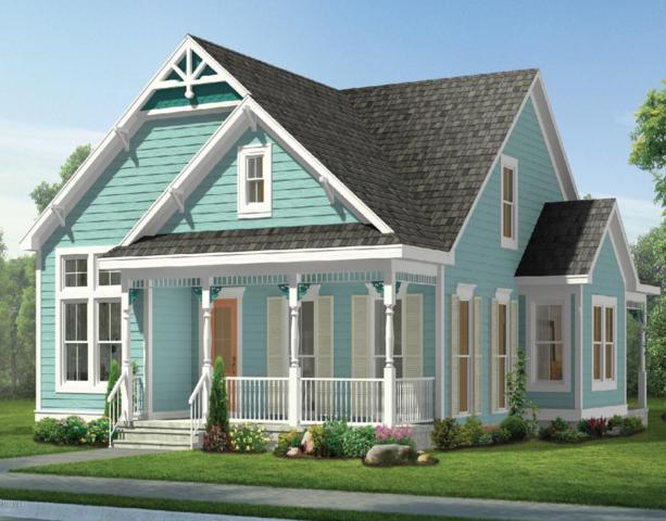 111 Whispering Oaks St, Pass Christian, MS 39571 (MLS #341194) :: Sherman/Phillips