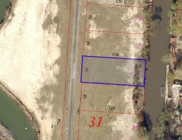 Lot 6 Gregory Ave, Pass Christian, MS 39571 (MLS #341215) :: Sherman/Phillips