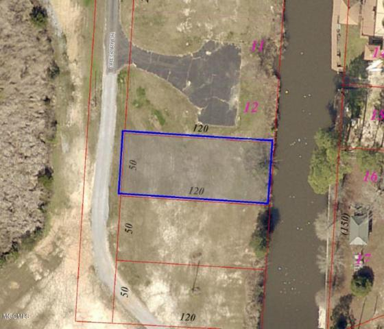 Lot 13 Gregory Ave, Pass Christian, MS 39571 (MLS #341219) :: Sherman/Phillips