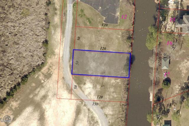 Lot 14 Gregory Ave, Pass Christian, MS 39571 (MLS #341221) :: Sherman/Phillips