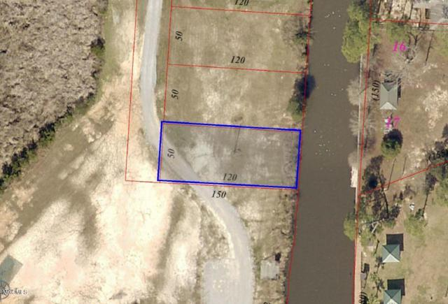 Lot 15 Gregory Ave, Pass Christian, MS 39571 (MLS #341222) :: Sherman/Phillips