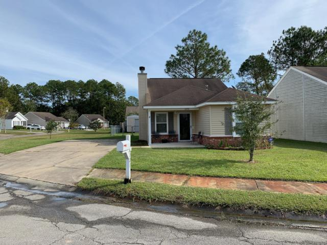 10721 E Bay Tree Dr, Gulfport, MS 39503 (MLS #341224) :: Sherman/Phillips