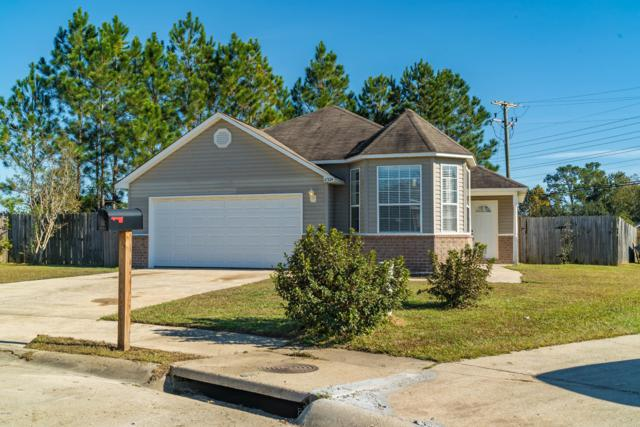 11324 Fairfield Ln, Gulfport, MS 39503 (MLS #341232) :: Sherman/Phillips