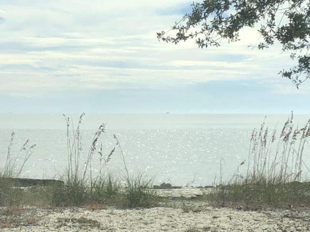 0 Belle Fontaine, Ocean Springs, MS 39564 (MLS #341236) :: Amanda & Associates at Coastal Realty Group