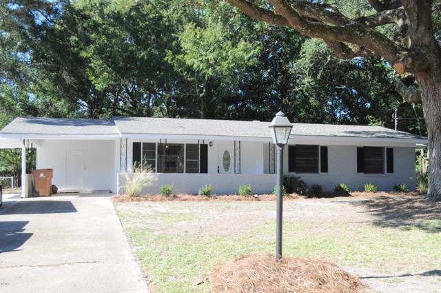 343 Rich Ave, Biloxi, MS 39531 (MLS #341238) :: Sherman/Phillips