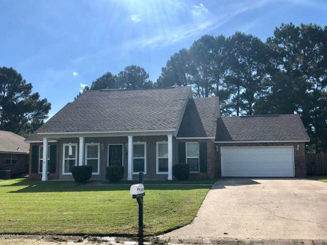 12285 Charwood Ave, Gulfport, MS 39503 (MLS #341239) :: Sherman/Phillips