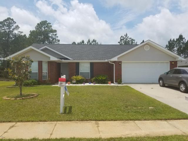14137 Saddie St, D'iberville, MS 39540 (MLS #341240) :: Sherman/Phillips