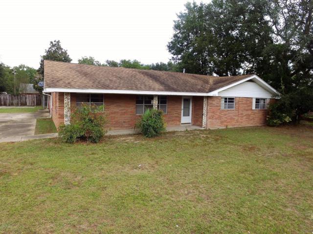 2192 Atkinson Rd, Biloxi, MS 39531 (MLS #341257) :: Sherman/Phillips