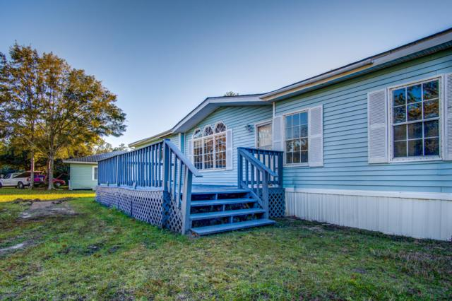 12311 Salisbury Rd, Gulfport, MS 39503 (MLS #341259) :: Sherman/Phillips