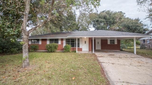 110 Warwick Dr, Long Beach, MS 39560 (MLS #341354) :: Amanda & Associates at Coastal Realty Group