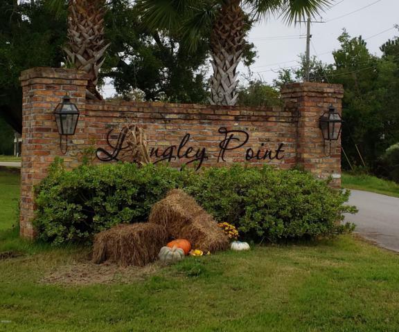 15804 Langley Dr, Biloxi, MS 39532 (MLS #341400) :: Coastal Realty Group