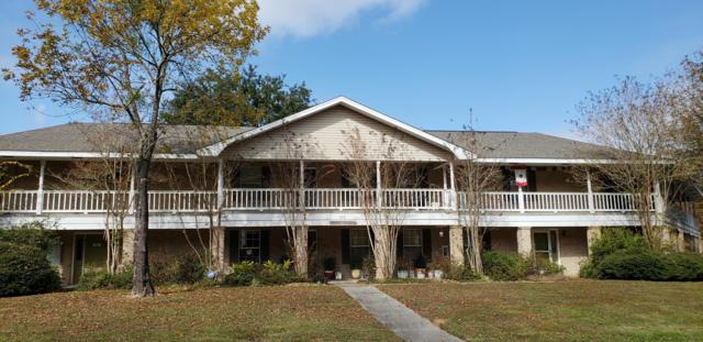 515 3rd St 5A, Bay St. Louis, MS 39520 (MLS #341491) :: Coastal Realty Group