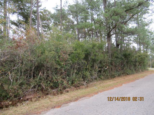 00 Parkview Dr, Gautier, MS 39553 (MLS #341497) :: Amanda & Associates at Coastal Realty Group