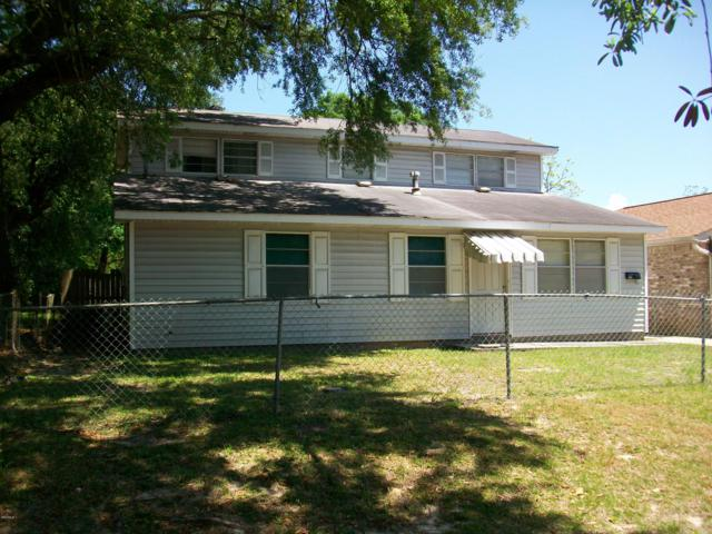 1314 36th Ave, Gulfport, MS 39501 (MLS #341574) :: Sherman/Phillips
