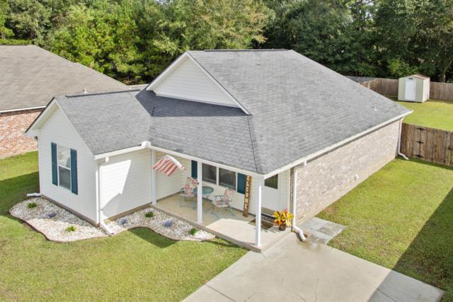 10310 Cottage Ct, D'iberville, MS 39540 (MLS #341589) :: Amanda & Associates at Coastal Realty Group
