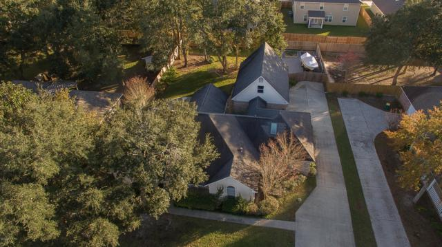 20017 Merinda Ln, Long Beach, MS 39560 (MLS #341594) :: Amanda & Associates at Coastal Realty Group