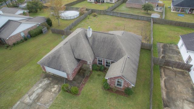 2005 Parkview Dr, Gautier, MS 39553 (MLS #341648) :: Amanda & Associates at Coastal Realty Group