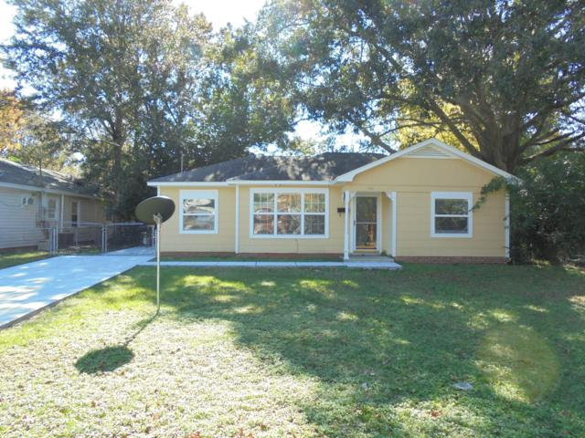 1741 James St, Biloxi, MS 39531 (MLS #341659) :: Sherman/Phillips