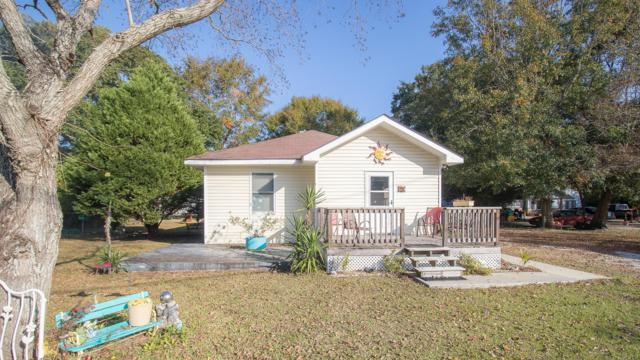 36 E Railroad St, Gulfport, MS 39507 (MLS #341660) :: Coastal Realty Group