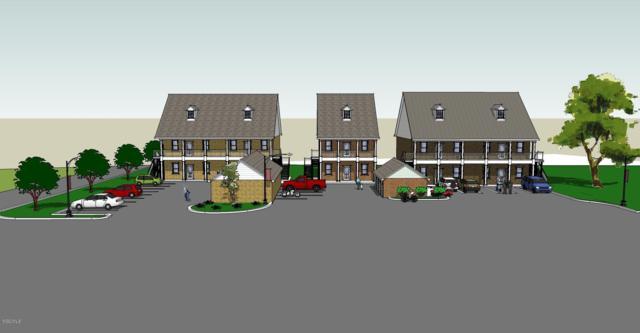 244 Fairway Villas Cir G-2, Diamondhead, MS 39525 (MLS #341747) :: Amanda & Associates at Coastal Realty Group