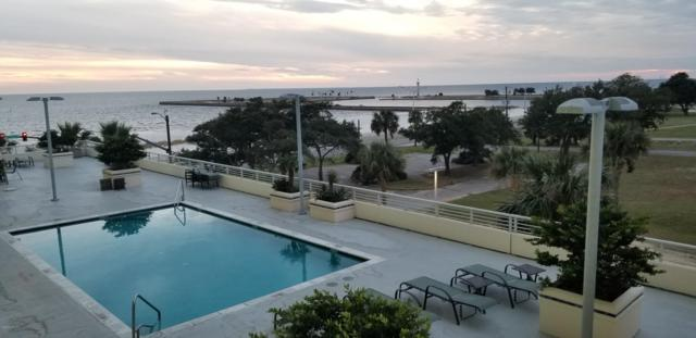 2060 Beach Blvd #201, Biloxi, MS 39531 (MLS #341767) :: Amanda & Associates at Coastal Realty Group
