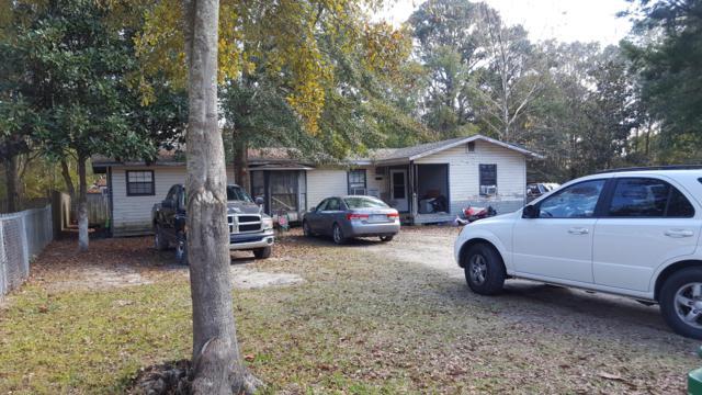9512 Myers St, Ocean Springs, MS 39565 (MLS #341781) :: Sherman/Phillips
