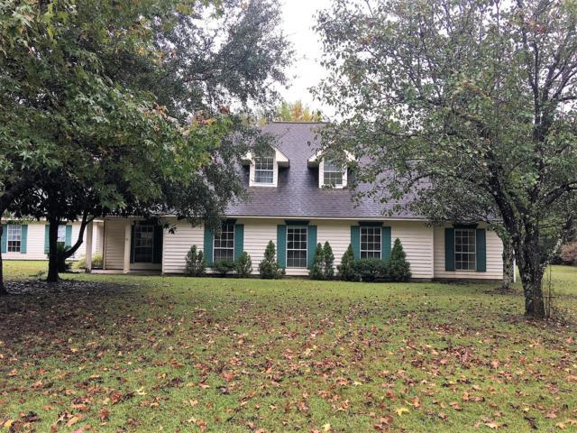 14221 Country Wood Dr, Gulfport, MS 39503 (MLS #341784) :: Amanda & Associates at Coastal Realty Group