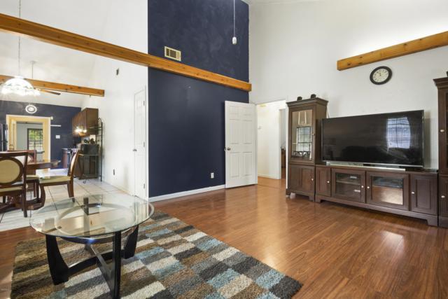 8513 Martin Bluff Rd, Gautier, MS 39553 (MLS #341792) :: Amanda & Associates at Coastal Realty Group
