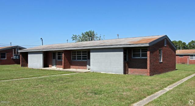 4901 Tanner St, Moss Point, MS 39563 (MLS #341800) :: Amanda & Associates at Coastal Realty Group