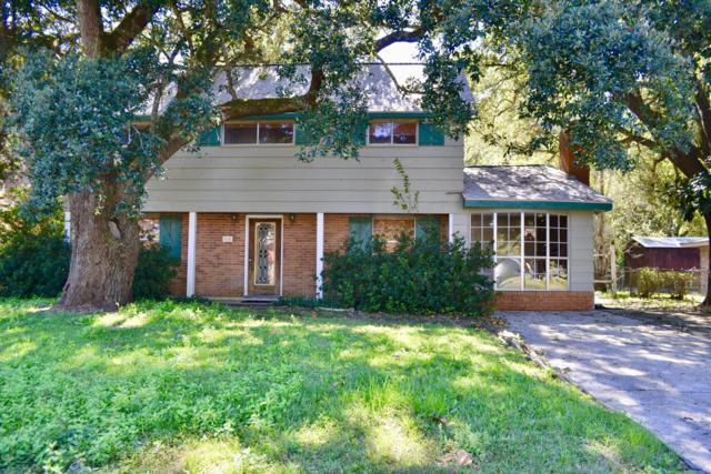 914 Spanish Acres Dr, Bay St. Louis, MS 39520 (MLS #341802) :: Amanda & Associates at Coastal Realty Group