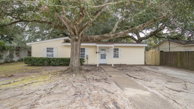 492 Central Ave, Gulfport, MS 39507 (MLS #341810) :: Sherman/Phillips