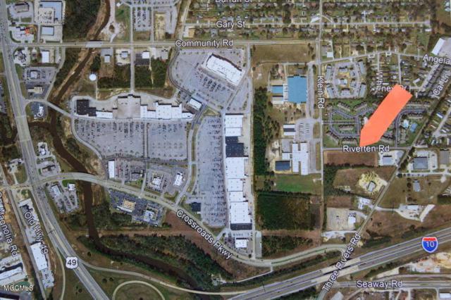 0 River Ten Blvd, Gulfport, MS 39507 (MLS #341856) :: Amanda & Associates at Coastal Realty Group