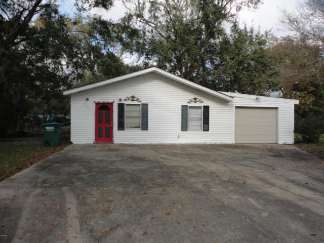 2011 Polk Ave, Pascagoula, MS 39567 (MLS #341863) :: Amanda & Associates at Coastal Realty Group