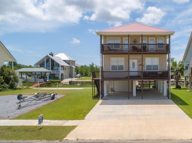 4159 Ireland St, Bay St. Louis, MS 39520 (MLS #341890) :: Amanda & Associates at Coastal Realty Group