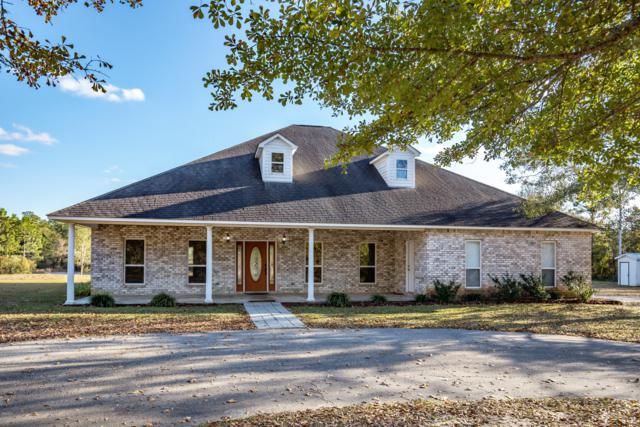 14304 S Mill Creek Dr, Biloxi, MS 39532 (MLS #341891) :: Sherman/Phillips