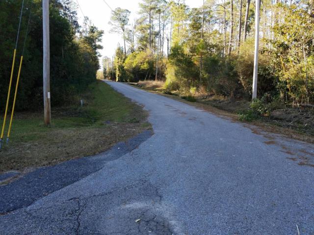 13440 Wash Fayard Rd, Biloxi, MS 39532 (MLS #341920) :: Amanda & Associates at Coastal Realty Group