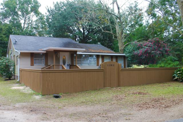 1302 35th Ave, Gulfport, MS 39501 (MLS #341921) :: Sherman/Phillips