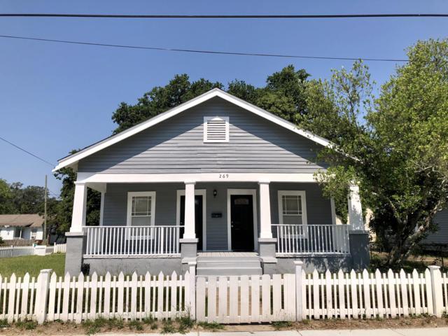 269 Santini St, Biloxi, MS 39530 (MLS #341941) :: Amanda & Associates at Coastal Realty Group