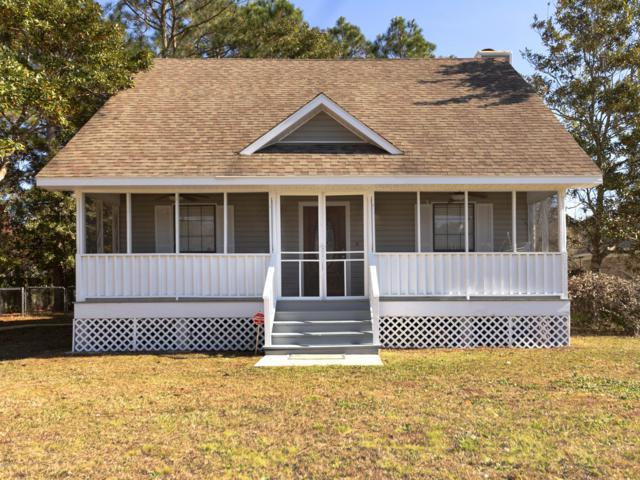 2600 Tampica Rd, Gautier, MS 39553 (MLS #341942) :: Amanda & Associates at Coastal Realty Group