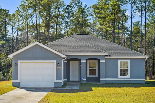13219 Willow Oak Cir, Gulfport, MS 39503 (MLS #341943) :: Amanda & Associates at Coastal Realty Group