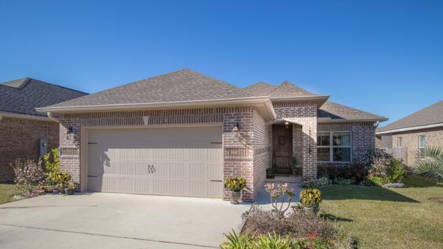 14053 Anandale Cir, Gulfport, MS 39503 (MLS #341945) :: Amanda & Associates at Coastal Realty Group